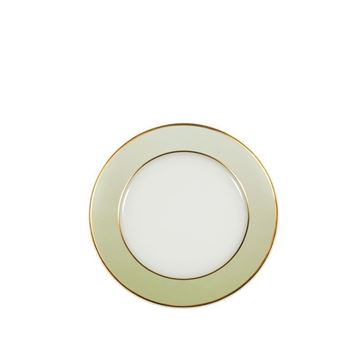 Picture of Carousel Dinner Plate Green Q:25 cm