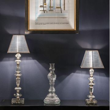 Picture of Louvre Lampshade Leg 53 cm