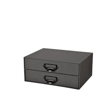 Picture of Storage Box 2 Drawer