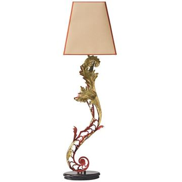Picture of Bruges Table Lamp Foot H:97
