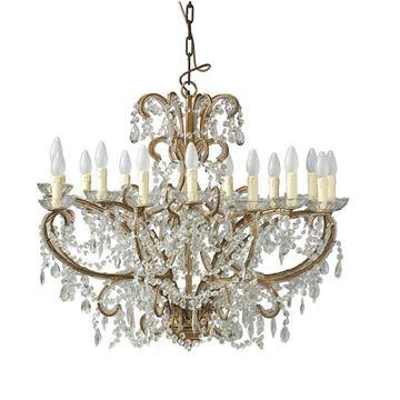 Picture of Bordeaux Ceiling Lamp