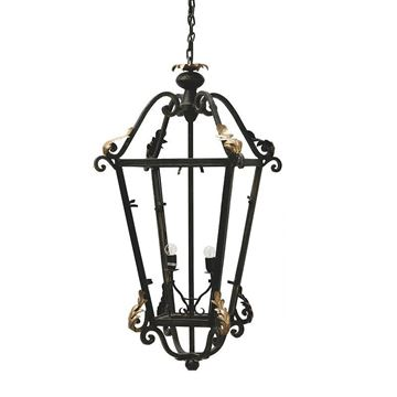 Picture of Chateaubriand Lantern Chandelier