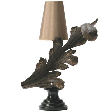 Picture of Feuillage Table Lamp Foot