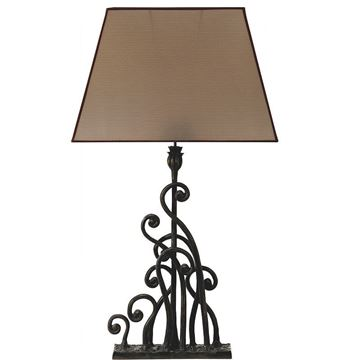 Picture of Crosse Table Lamp Foot