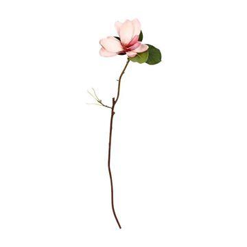 Resim Manolya Dekoratif Çiçek
