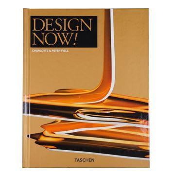 Resim Design Now! Dekoratif Kitap