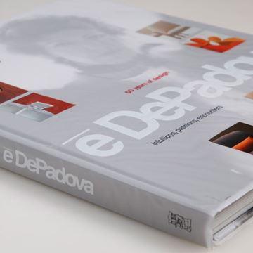 Resim E' DePadova 50 Years of Design Dekoratif Kitap