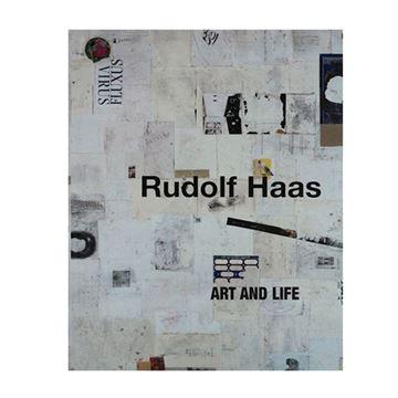 Resim Rudolf Haas Dekoratif Kitap