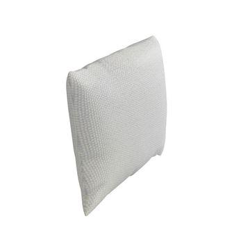 Resim Jolly Dekoratif Yastık Beyaz 40x40 cm