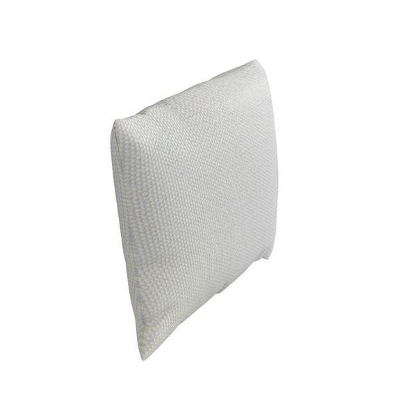 resm Jolly Dekoratif Yastık Beyaz 40x40 cm