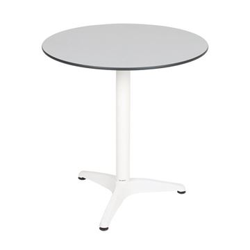 Picture of Compact Table Top Q:70 cm Grey