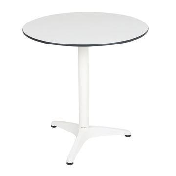 Picture of Menorca 3- Table Leg White