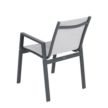 Picture of Santea2 Armchair Anthracite