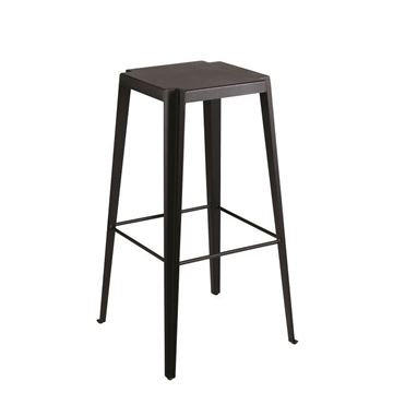Picture of Gear Bar Stool H:100 cm