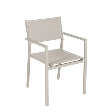 Picture of Primavera Armchair Beige