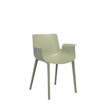 Picture of Piuma Chair Green