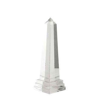 Resim Obelisk Cantabria Dekoratif Obje H:35 cm