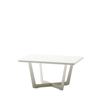 Picture of Time Out White Small Table