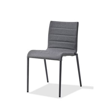 Picture of Core Armless Grey Chair