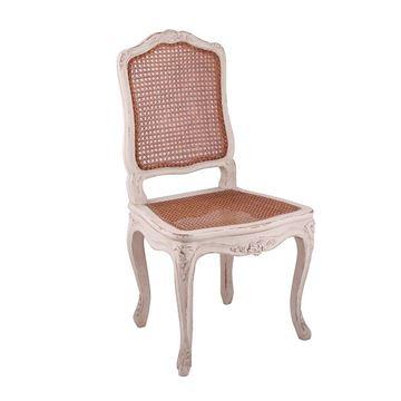 Resim Lui Yemek Sandalyesi Hazeranlı