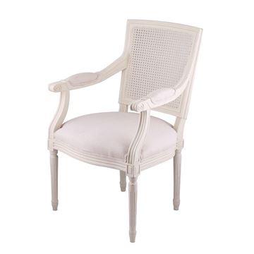 Resim Hazeran Sırtlı Kollu Sandalye