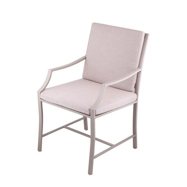 Picture of Armchair Beige