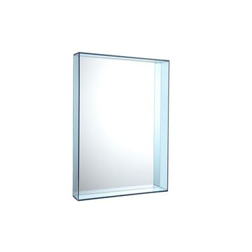Picture of Only Me Miror Sea Blue H:70 cm