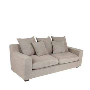 Picture of Cornwall Sofa 216 cm Tobacco Color