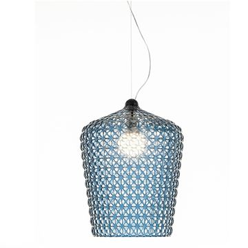 Picture of Kabukı Lamp Blue