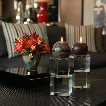 Picture of Candle Holder Wyndham