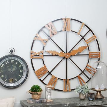 Picture of Decorative Wall Clock