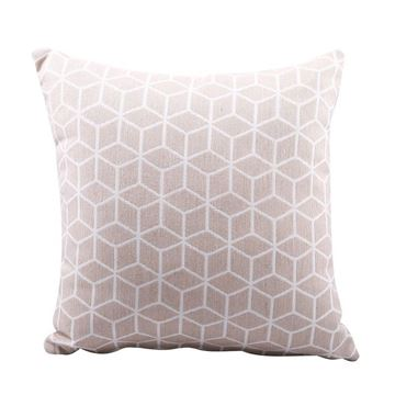Picture of Beige Detail Pillow