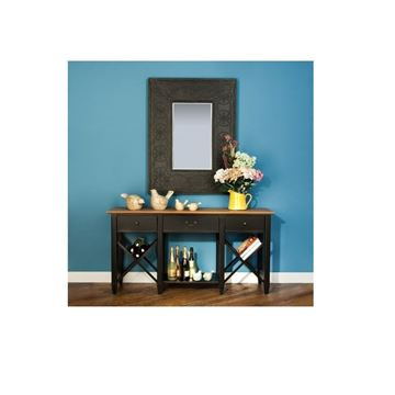 Picture of Metal Mirror