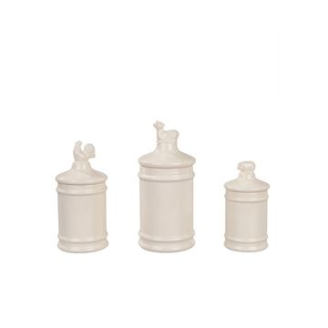 Picture of Ceramic Jar Set