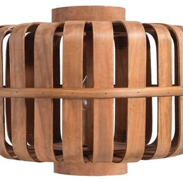 Picture of Akio Bamboo Lampshade