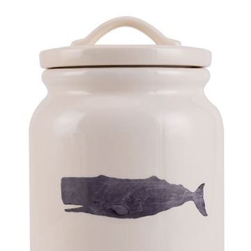 Picture of Whale Figure Jar