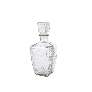 Picture of Glass Bottle 14x28 cm
