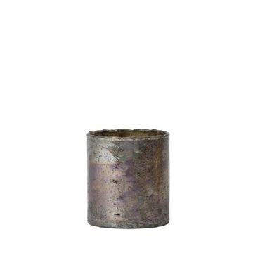 Resim Mumluk Arcas H:9 cm