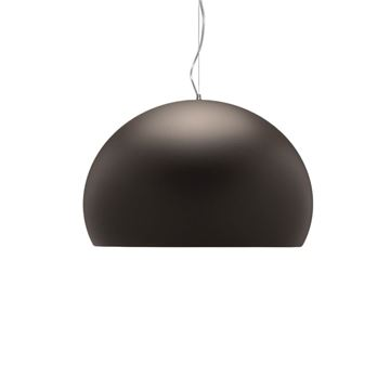 Picture of Big FL/Y Ceiling Lamp Brown