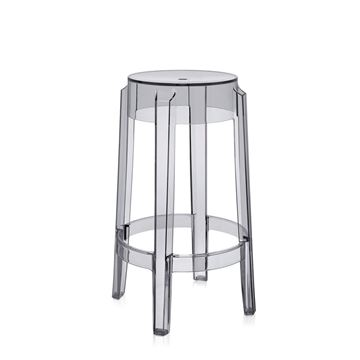 Picture of Charles Ghost Stool H:65 cm