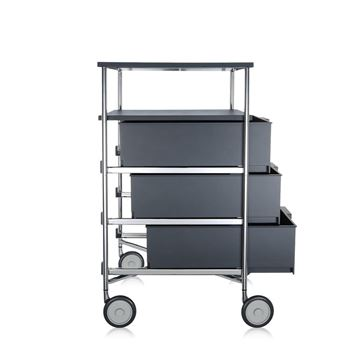 Picture of Mobil  Storage Unit 3 Drawer