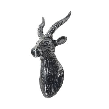 Picture of Capricorn  Bust H:28 cm
