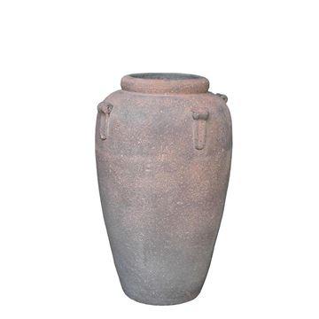 Resim Vazo Demir Kumlu 47x67 cm