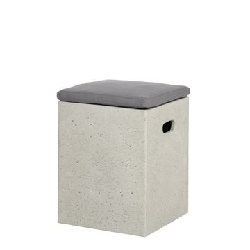 Picture of Stoll Square Concrete 36x49 cm