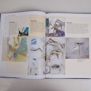 Picture of Creative Painting Series Decorative Book