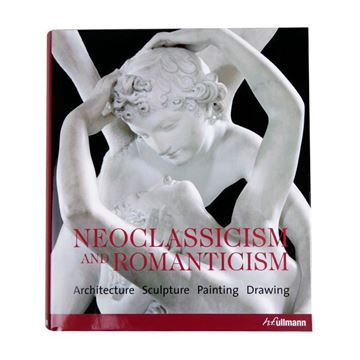 Picture of Neoclassicism and Romanticism Decorative Book