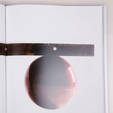 Resim Pierre Cardin Evolution Dekoratif Kitap