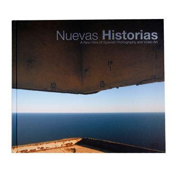 Resim Nuevas Historias Dekoratif Kitap