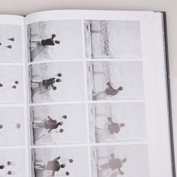 Resim Robin Rhode: Walk Off Dekoratif Kitap