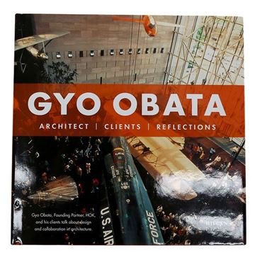 Resim Gyo Obata: Architect, Clients, Reflections Dekoratif Kitap